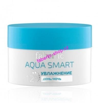 Faberlic Aqua Smart Gelový krém Ultra hydratace 50 ml