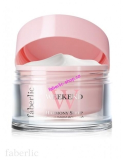 Weekend Harmony Sleep Noční maska 50 ml
