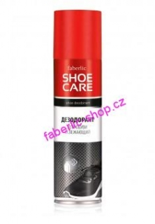 Deodorant do obuvi Shoe Care 150 ml